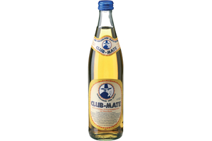 Club-Mate 0,5l (20db/karton)