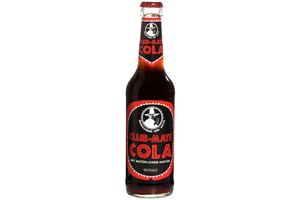 Club-Mate Cola 0,33l (20db/karton)
