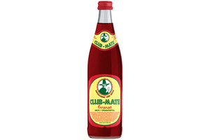 Club-Mate Granat 0,5l (20db/karton)