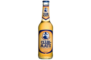 Club-Mate 0,33l  (20db/karton)